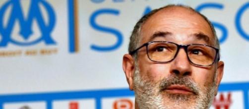 Mercato : Gros coup dur pour une piste de l'OM !