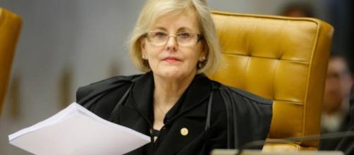 Ministra Rosa Weber, do STF, rejeita encontro com advogado lulista