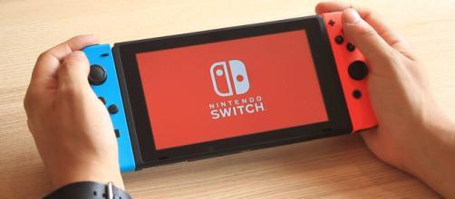 Nintendo Switch se actualiza a la versión 4.1.0