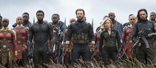 Para irte preparando: Lo que debes saber antes de ver Avengers. - sopitas.com