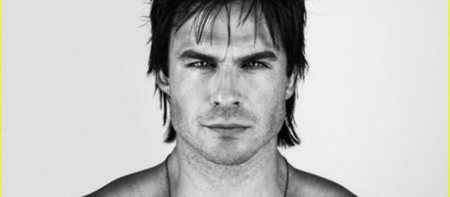 Stop What You're Doing Right Now Coz Ian Somerhalder Is Topless In ... - com.au