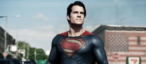 Superman del Universo Extendido DC