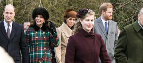 is having a positive effect on Prince Harry. [Image source: Mark Jones - Wikimedia Commons]