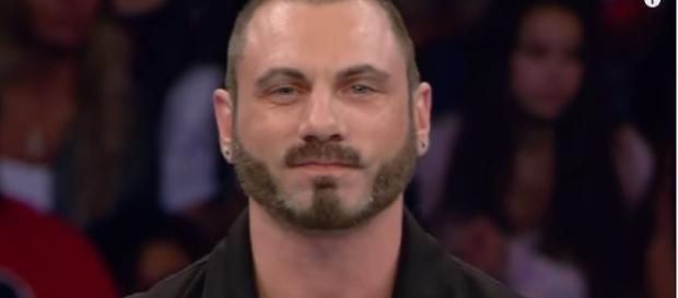 Austin Aries defends his Impact World Championship on Sunday. [image source: IMPACT Wrestling - YouTube]