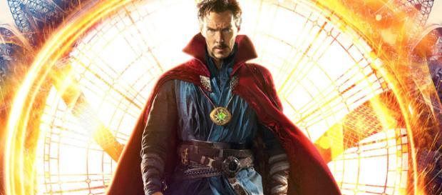 'Doctor Strange' tiene muchos seguidores. - nerdist.com
