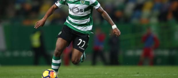 Gelson Martins será vendido en el verano.