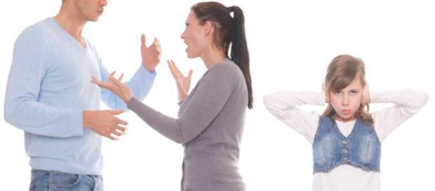 Entre el divorcio y la pared, ¿qué puedes hacer?