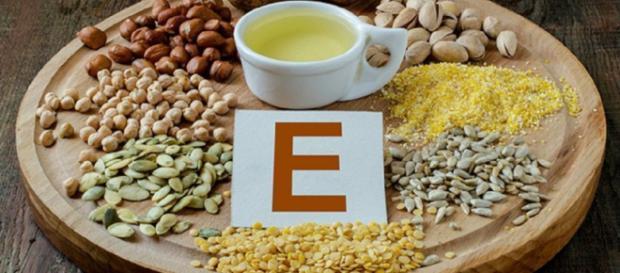 La Vitamina E ayuda contra cáncer de próstata , inmunología y más.