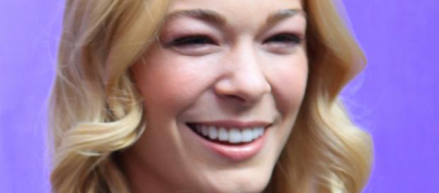 Leann Rimes blasted on Twitter by ex sister-in-law. - [Image Credit: Wikimedia Commons / Leann Rimes]