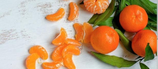 Mandarina: una fruta con más beneficios que la vitamina C - clarin.com