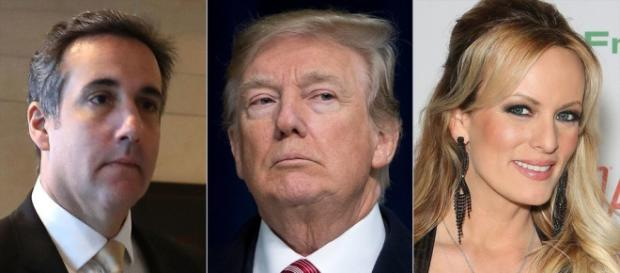 Trump's Attorney Cohen Used Trump Organization Email in ... - dailykos.com