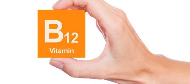 Vitamina B12 y sus beneficios para la salud