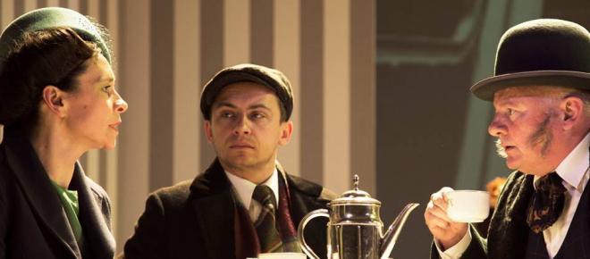 Fredro nad wyraz współczesny w kieleckim Teatrze Żeromskiego