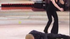 Ballando con le Stelle: Milly Carlucci atterra Don Matteo, ecco cosa è successo