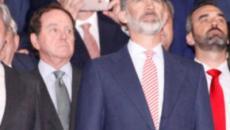 Incredulidad ante el despreciable gesto de Felipe VI contra el FC Barcelona