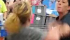 Le buste del supermercato scaldano gli animi: presi a morsi due vigilantes