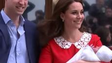 5 Things To Know About The New Royal Baby