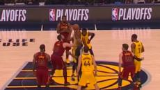 Tyronn Lue announces lineup changes for Game 4