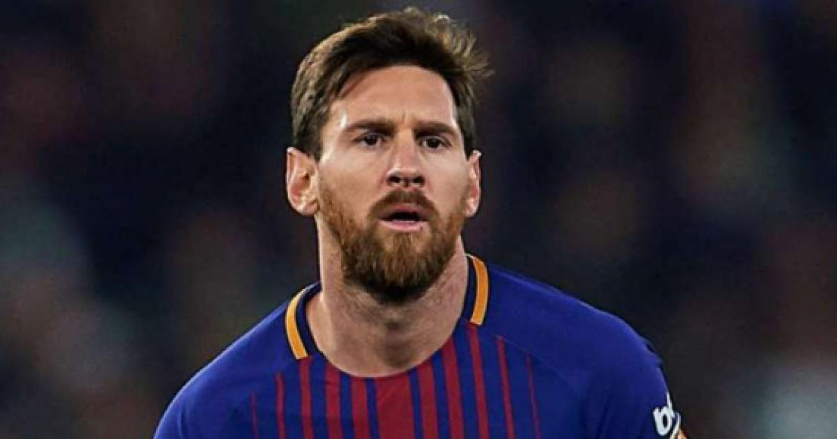 Leo Messi muito pressionado: a chamada que muda tudo