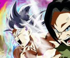 Dragon Ball Super: Wer war der dominanteste Kämpfer? Freezer, Goku oder C17""