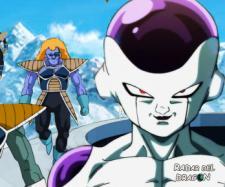 Freezer llega a la Tierra con su ejército (imagen de radardeldragon.com)