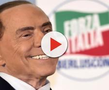 Berlusconi riceve un'eredità da tre milioni di euro