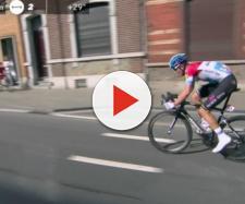Liegi: ennesimo trionfo Quickstep, giornataccia per Nibali