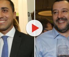 Di Maio e Salvini verso una probabile intesa per un governo M5S-Lega