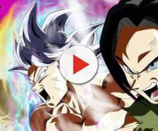 """Dragon Ball Super: Wer war der dominanteste Kämpfer? Freezer, Goku oder C17"""""""