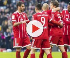 FC Bayern München gegen SV Werder Bremen: Liveticker - 19 ... - deichstube.de