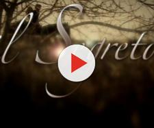Il Segreto, sospesa la puntata di mercoledì 25 aprile 2018.