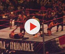 Royal Rumble. - [Image By - Kyle C. Haight via Wikimedia Commons]
