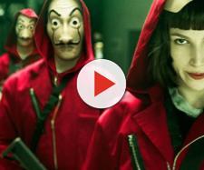La Casa de Papel: La nueva temporada tiene fecha de estreno en Netflix.