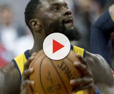 Lance Stephenson takes a shot at Lebron and the Cavs before Game 4
