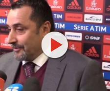 Massimiliano Mirabelli guarda al futuro del Milan