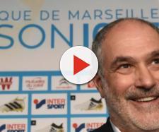 Mercato : Cette piste de l'OM qui se précise !