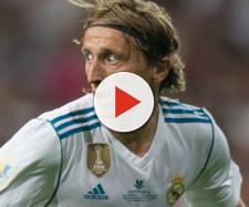 Mercato : Luka Modric dévoile son prochain club !