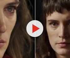 'O Outro Lado do Paraíso' Clara observe cena comovente