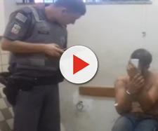 Prefeito foi autuado em flagrante após raptar e estuprar menina.