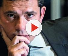 Sérgio Moro fala sobre possível risco á democracia.