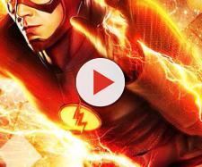The flash, algunos fanáticos están molestos por la desaparición de personajes