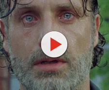 The Walking Dead: ¿Andrew Lincoln está considerando dejar la serie ... - peru.com