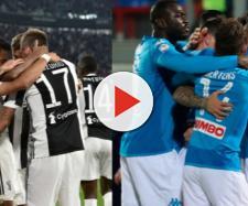Tutto pronto per Juventus-Napoli, autentica finale scudetto 2017/2018