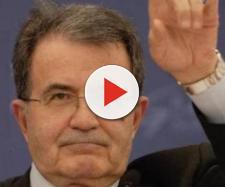 Romano Prodi: svaligiata la casa a Bologna