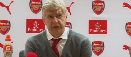 Arsene Wenger: Why I Am Leaving Arsenal! Image credit | My Football Views | YouTube