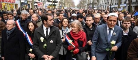 L'émergence d'une lutte contre le nouvel antisémistime en France
