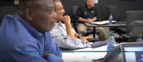 Ozzie Newsome to step down as Raven's GM in 2018. [image source: Stadium - YouTube]