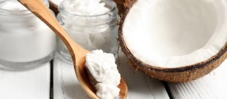 El aceite de coco es bueno para tu salud. - com.mx
