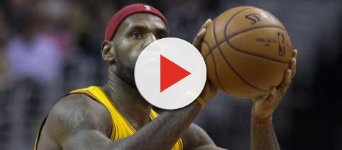 Lebron James and Cavs drop Game 3 to Pacers- Keith Allison VIA Wikimedia Commons