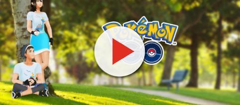 'Pokemon GO' Earth Day event. - [image source: LiftingandZombies /YouTube screenshot]